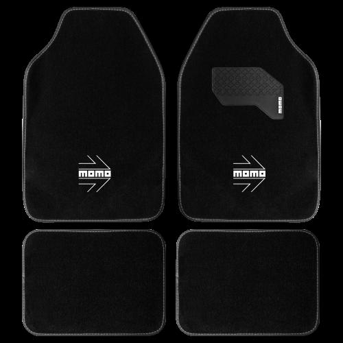 ARROW Black/White (Set of 4)