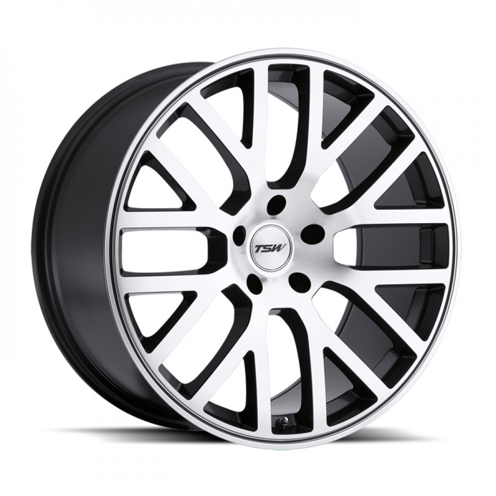 4X TSW DONINGTON GUNMETAL 20X8.5 WHEELS FITS FORD FALCON BA BF TOYOTA JAP MAKES Large Image