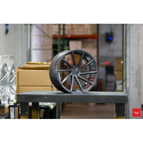 4X VOSSEN CVT GRAPHITE 20X9 + 20X10 WHEEL FIT SELECTED BMW MODEL COMMODORE VE VF
