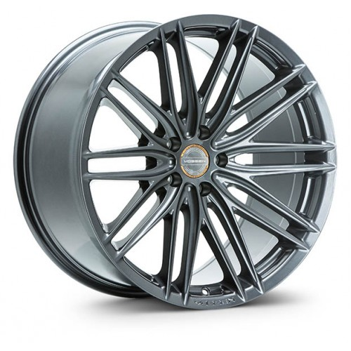 4X VOSSEN VFS-4 GRAPHITE 20X9 + 20X10 WHEEL FITS SELECTED BMW MODELS COMMODORE