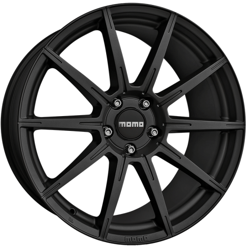 4x MOMO ITALY RUSH MATTE BLACK 20x9 20x10 WHEELS FITS HOLDEN COMMODORE HSV