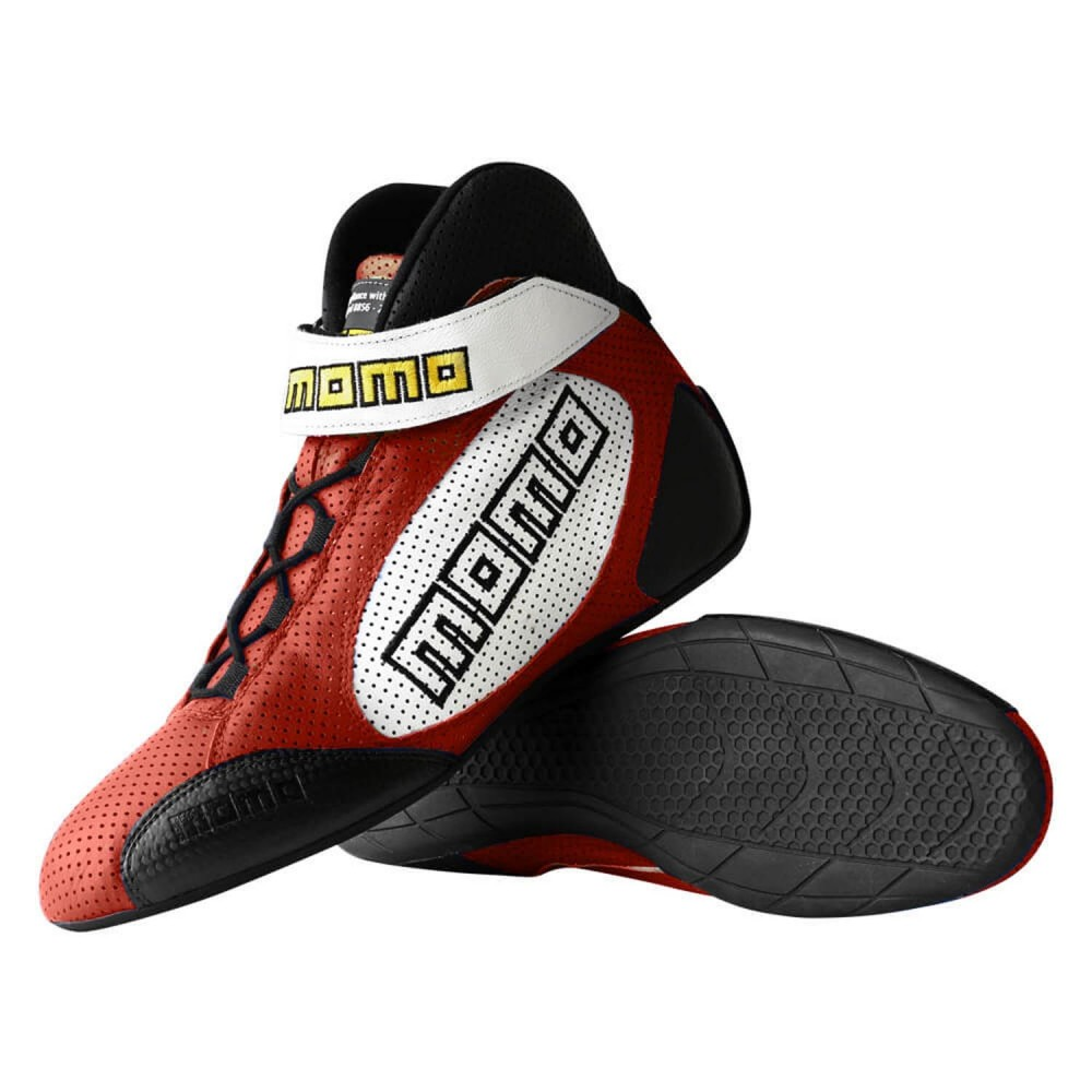 GT PRO Red