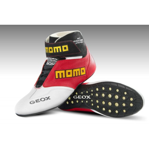 GEOX Red