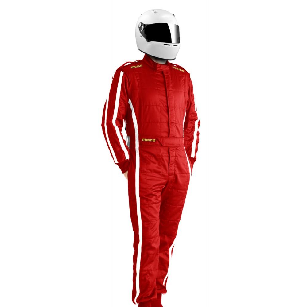 PRO RACER Red at FUEL AUTOTEK