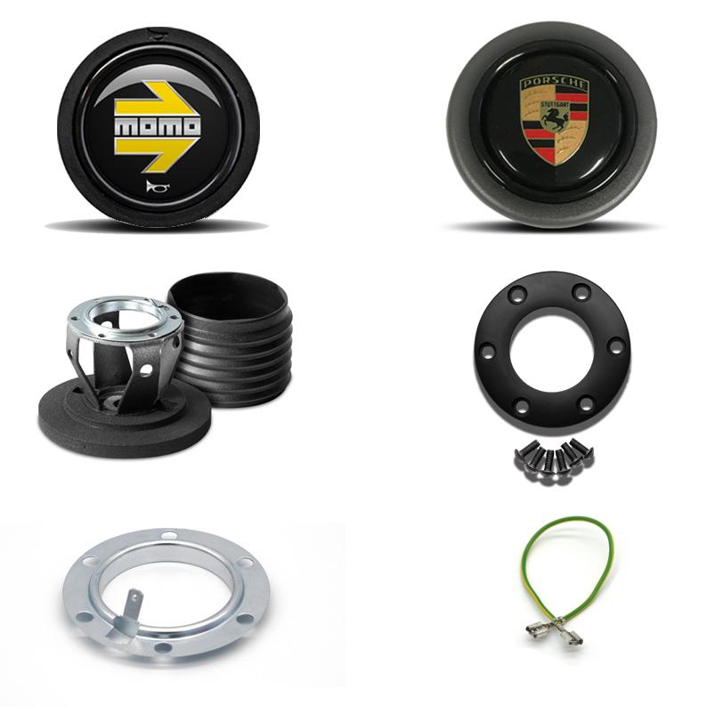 Horn Buttons & Accessories