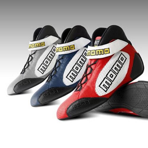 MOMO Race Boots