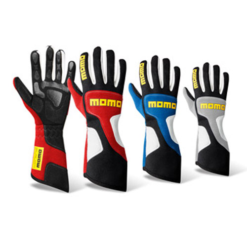 MOMO Race Gloves