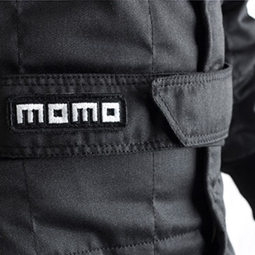 MOMO Driver Suits